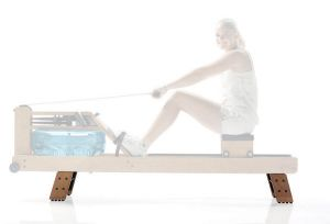 REHAUSSEUR pour WaterRower
