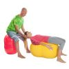 PHYSIO-ROLL DIAM.85 CM ROUGE