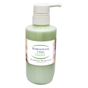 Harpagolyne crème airless 500 ml + pompe