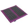 Tapis d'acupression plantaire