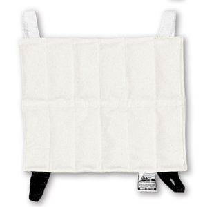 Compresse Hotpac - sable 25x30 cm