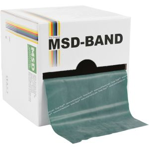 MSD BAND FORT L22.5M VERT - fort