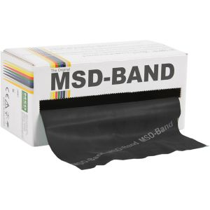 MSD BAND SUPER FORT L 5.5 M NOIR