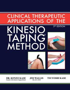 GUIDE CLINIQUE KINESIO TAPING - 3E EDITION
