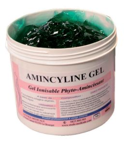 AMINCILYNE GEL - 500 ML