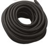 Tubing 30 m noir - super fort