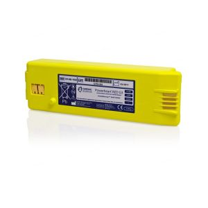 BATTERIE DE RECHANGE POWERHEART G3