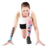 BANDE KINESIO TAPING PERFORMANCE PLUS 5 cm x  5 mètres BEIGE