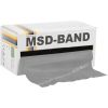 MSD BAND extra fort - L. 5.5 m - argent
