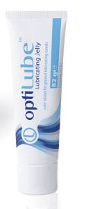 TUBE GEL DE CONTACT - OPTI LUBE 82g